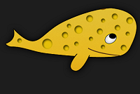 cheesewhale