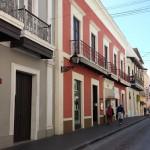 A Half-Day in San Juan