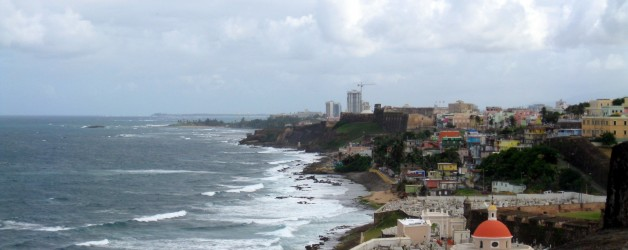 San Juan and the Celebrity Summit