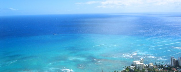 Oahu: Pearl Harbor and Diamond Head