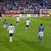 USA vs Honduras at Soldier Field