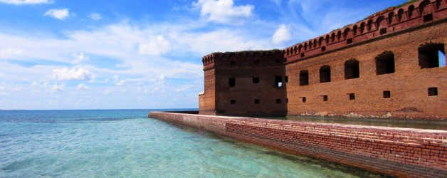Visiting the Dry Tortugas by Seaplane
