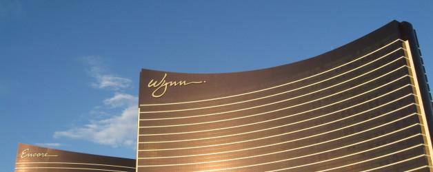 Wanderings in Vegas