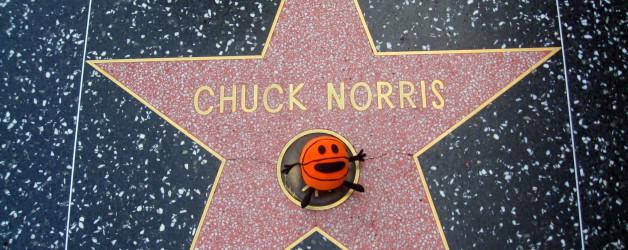 Hollywood, La Brea Tarpits, Santa Monica, then Oahu