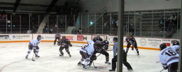Upstate New York: Syracuse, Hockey, the Baseball Hall of Fame, and Vermont