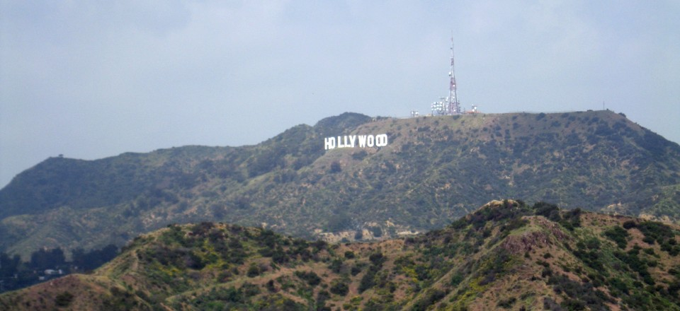 Wandering in LA and Griffith Park