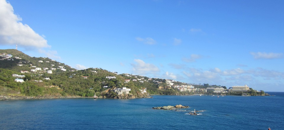 Secluded Beaches and Local Beer in St John