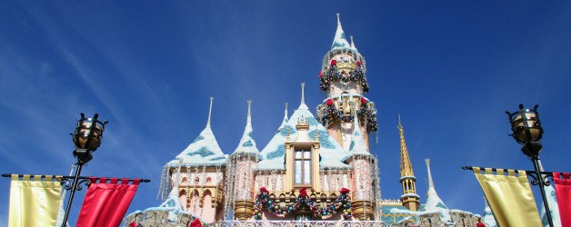 Thanksgiving at Disneyland, and the Downside of Airbnb