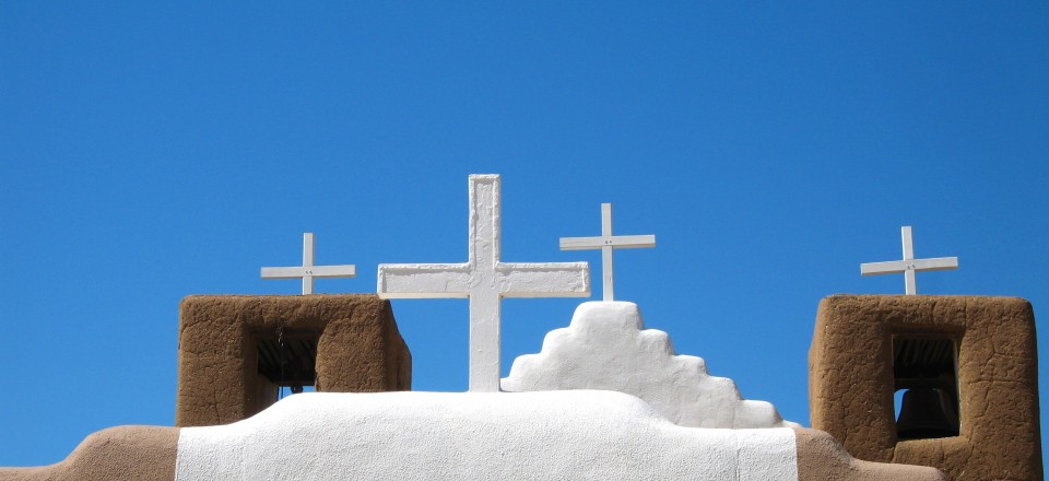 Taos and the High Road