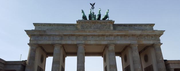 Cold War History in Berlin